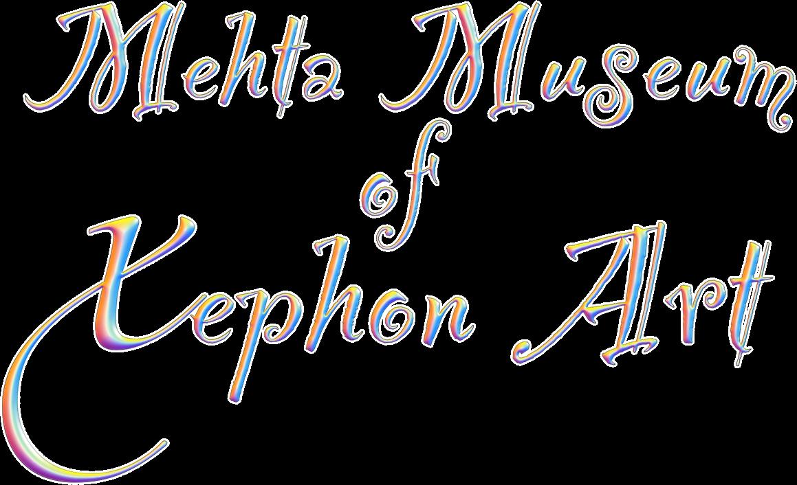 MehtaMuseumofXephonArt