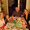 Paul's happy family