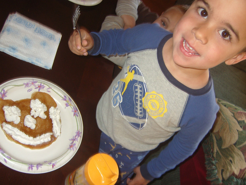 MICKEY MOUSE PANNIE CAKES ARE FAMOUS AT GRAMMIE AND GRAMPIE'S HOUSE!!!