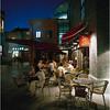 Kabb restaurant, Xintiandi