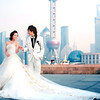 Shanghai Wedding