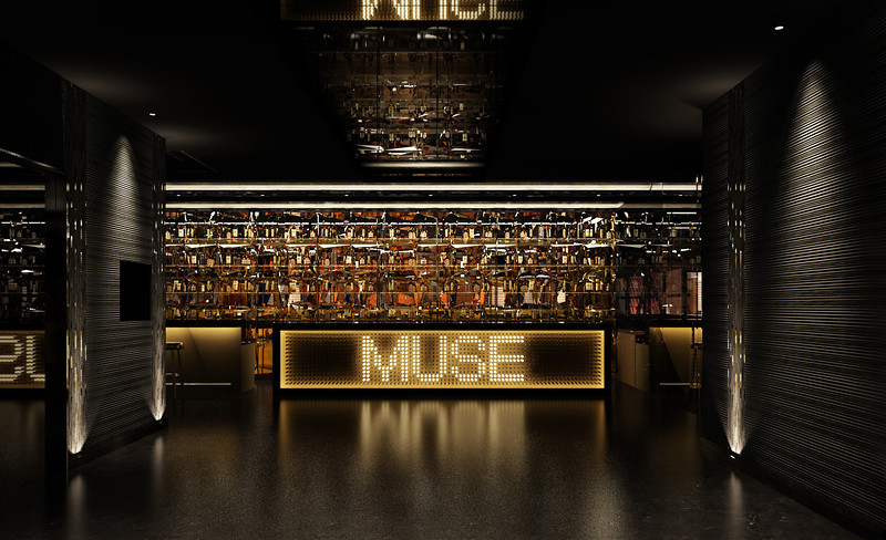 MUSE on the Bund nightclub
