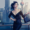 Lady Dior at Shanghai