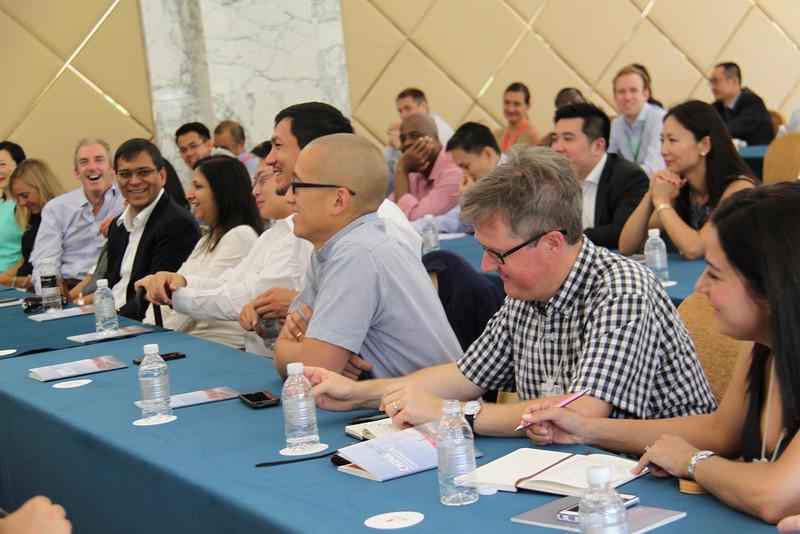 CELAP Meeting