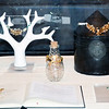 "Launch of ""China Dream"" handcrafted jewelry collection- collaboration between YGLs Lama Hourani and Peggy Liu"