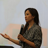 Peggy Liu,JUCCCE Chairperson at CELAP