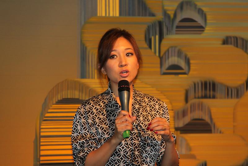 Peggy Liu, YGL at Three on the Bund Art Gallery