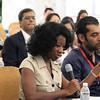 YGL questions at CELAP Meeting 全球青年领袖在上海浦东干部学院