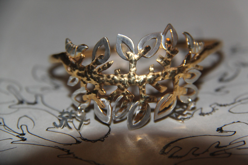 Jewellery Collection from Lama Hourani, YGL