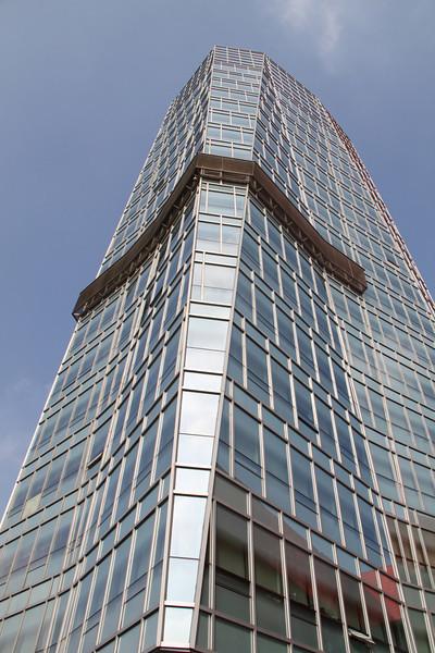 CELAP Building 浦东干部学院