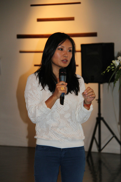 Jennifer Zhu Scott, YGL