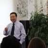 Vice Dean Haishan Jiang,姜海山副院长