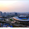 Changzhou Olympic Sports Center 常州奥体中心