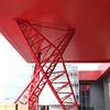 Architecture of CELAP 浦东干部学院 - French architect