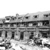 Construction of La Maison