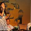 Xin Yu Han from JUCCCE