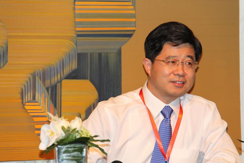 Guo Qiang Fang, Vice-Mayor of Changzhou