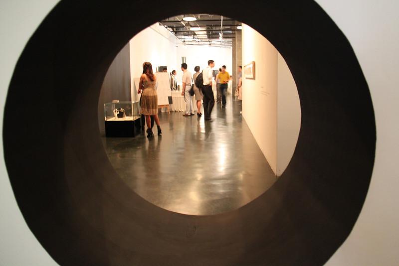 Three on the Bund Art Gallery