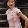 Shanghai modelling