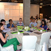 YGL Discussion at Three on the Bund