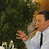 Vice Dean Hai Shan Jiang, 姜海山副院长