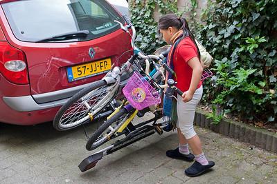 YMCA Leusden 2012