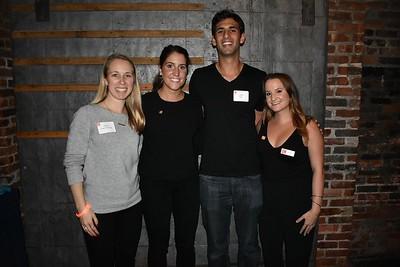 YP Boston Happy Hour - 2017