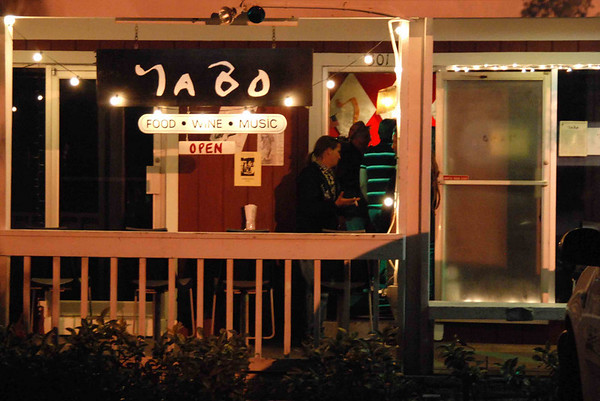 Yabo -Great Food & Live Music Ft. myers