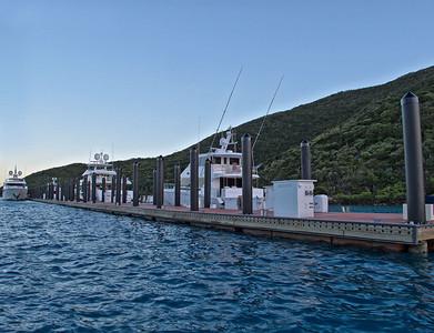 Yacht Club Costa Smeralda, 2012
