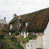 Cadgwith - a traditional picturesque fishing town. Great pub and cosy thatched cottages.