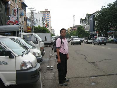 Yangon 2010
