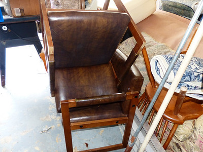2 Chairs $7 for both