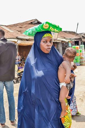 Yedi Malaria Program