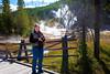 Holly Anne at Geyser Basin_D3S0724