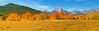 Grand Teton National Park Fall Color_Panorama7X24