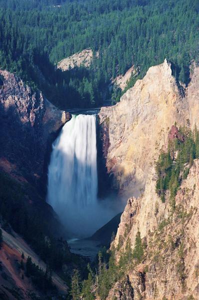 Lower Falls_Grand Canyon of Yellowstone_sm_