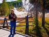 Holly Anne at Geyser Basin_D3S0728