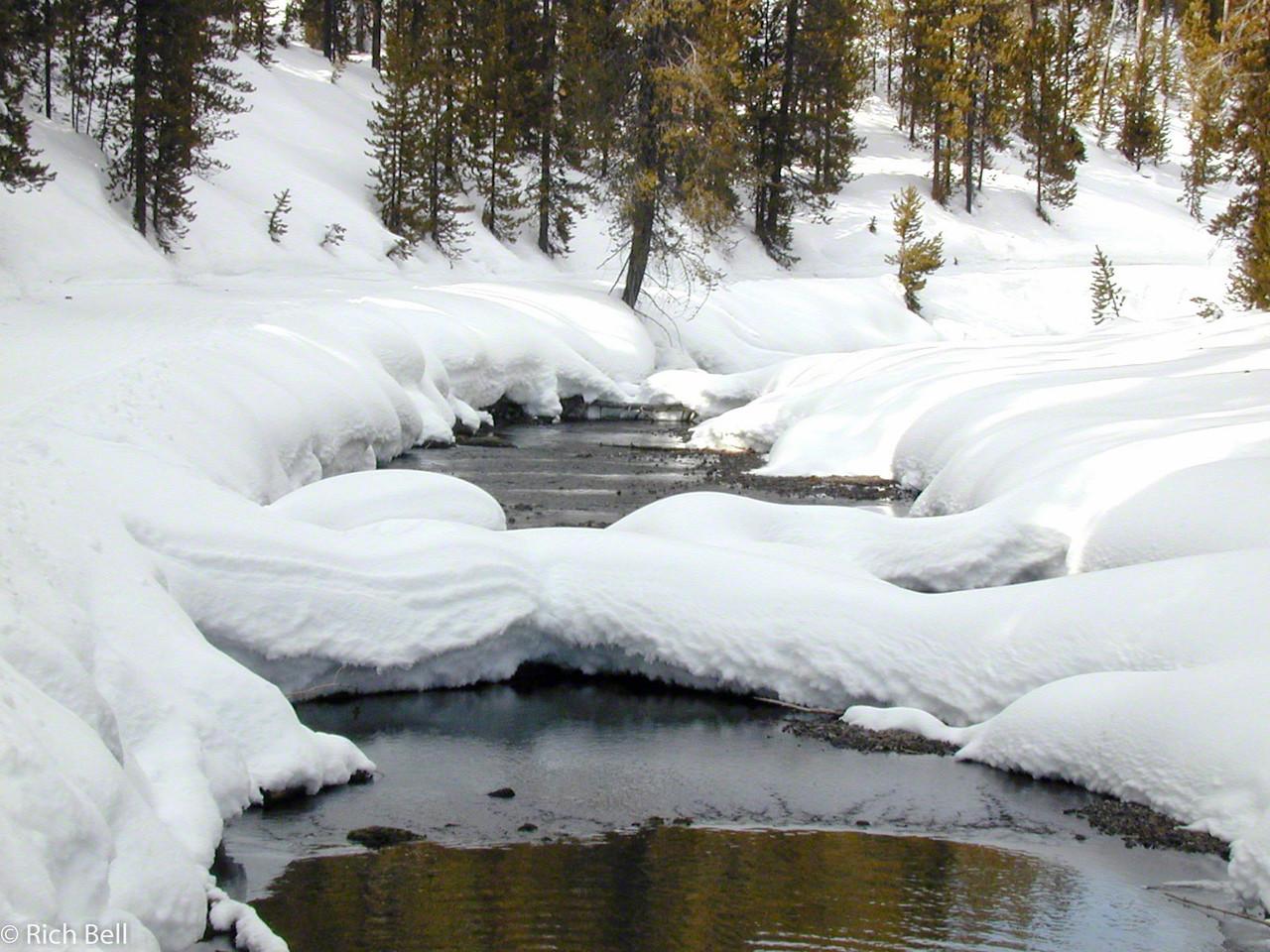 20100721River in Idaho near Yellowstone 130063