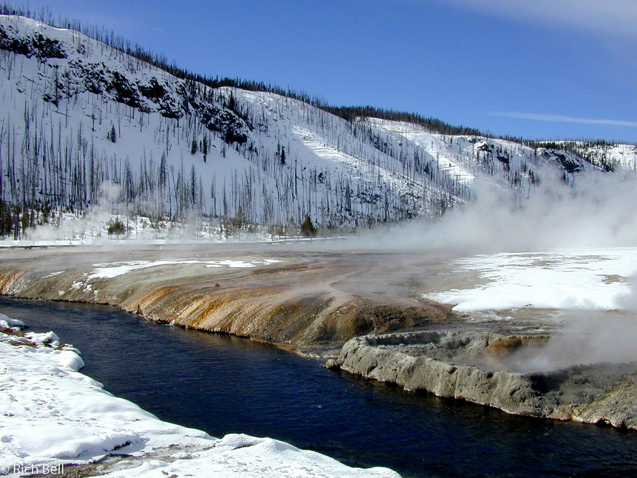 20100721Hot Springs in Yellowstone 50041