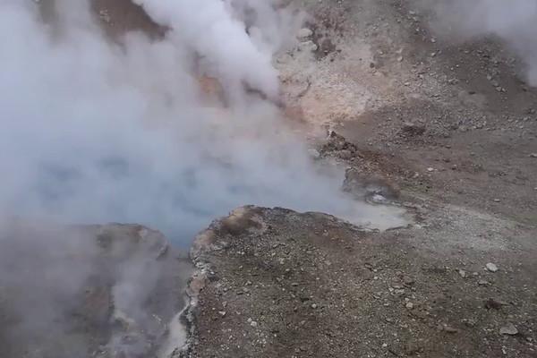 Yellowstone video