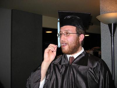 Yeshiva Graduation