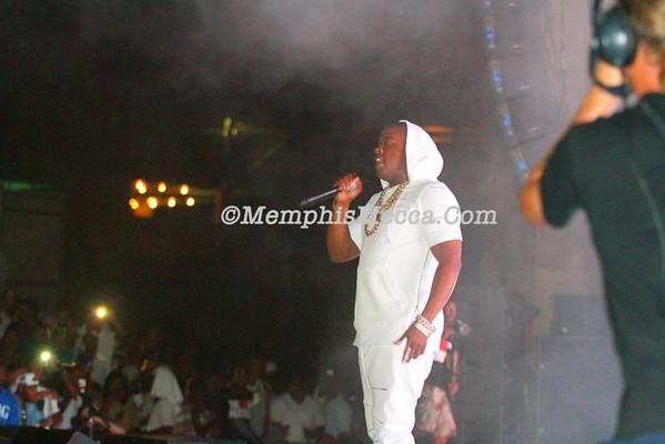 Yo Gotti Birthday Bash{ Memphis}