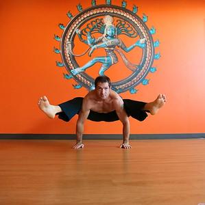 Yoga Flex 2012