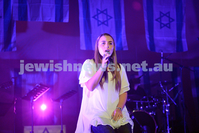 Sydney Yom Ha Atzmaut celebrations 2012. Photo: Henry Benjamin