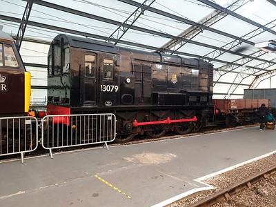 Class 08 13079 (08064)    30/12/19