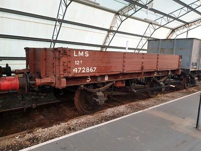 472867 LMS 12t 3 Plank Open    30/12/19