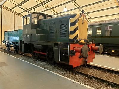 Class 02 D2860    30/12/19