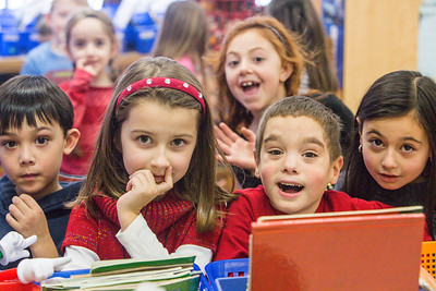 Yorktown 1st Grade