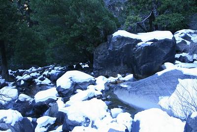 Yosemite National Monument