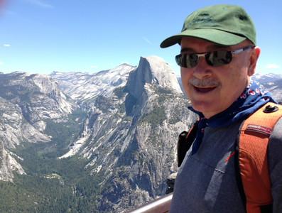 Yosemite & Sequoia N.P. 2014